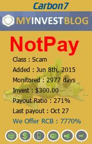 ссылка на мониторинг http://myinvestblog.ru/?a=details&lid=2846