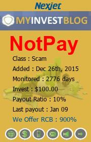 ссылка на мониторинг http://myinvestblog.ru/?a=details&lid=3370
