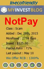 ссылка на мониторинг http://myinvestblog.ru/?a=details&lid=3374